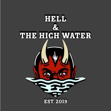 Hell And The High Water: Main Image