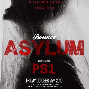 Bounce NYC Halloween PS1 Friday Asylum Party 2019-img