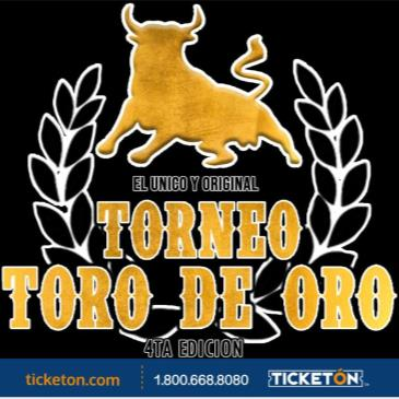 TORNEO TORO DE ORO 4TA EDICION