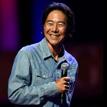 Henry Cho: Funny But Clean Comedy Tour-img