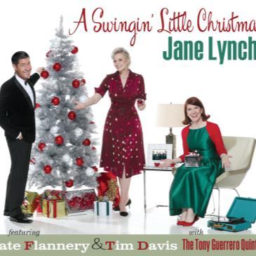 Jane Lynch's A Swingin' Little Christmas!-img