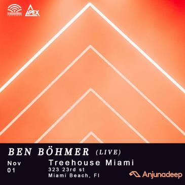 Ben Bohmer @ Treehouse Miami-img