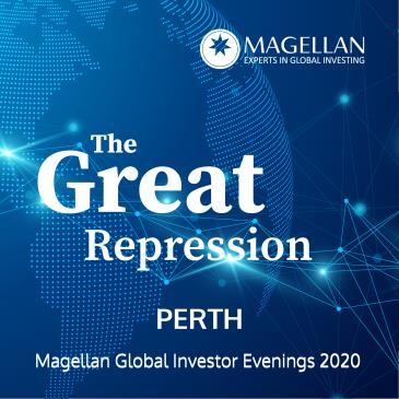 The Great Repression - Perth: Main Image