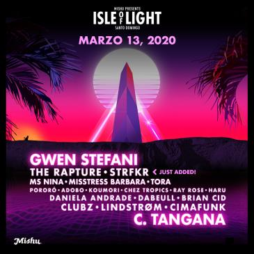 Isle of Light Music Festival 2020 (Canceled): Main Image