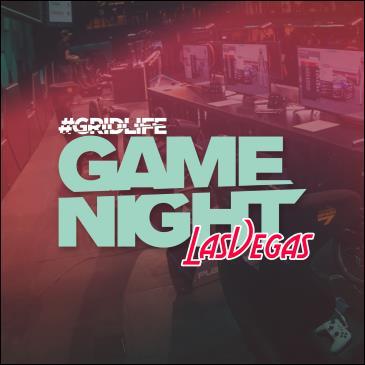 GRIDLIFE GameNight - Vegas: Main Image