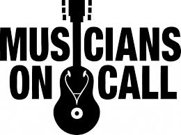 Matinee Fundraiser for Musicians on Call: Main Image