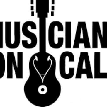 Matinee Fundraiser for Musicians on Call-img