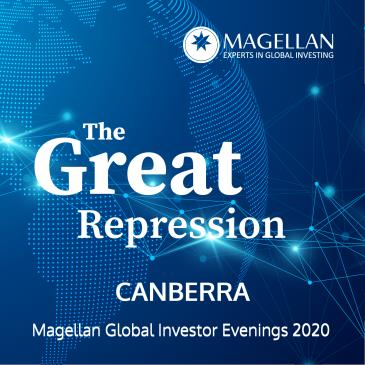 The Great Repression - Canberra: Main Image