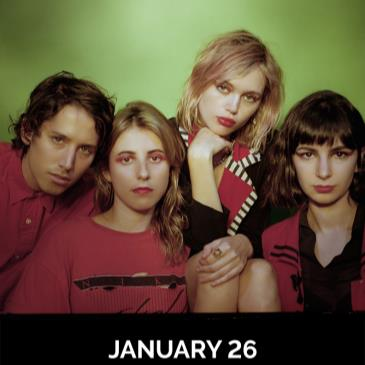 The Paranoyds-img