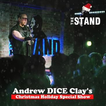 Andrew DICE Clay's Christmas Holiday Special Show: Main Image