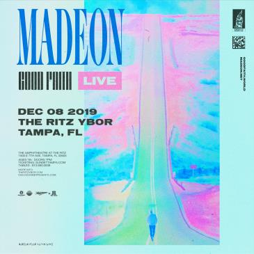 Madeon - TAMPA: Main Image