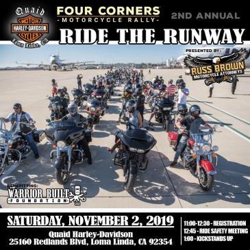 Ride The Runway: Main Image