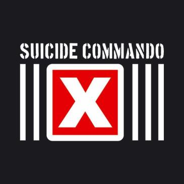 Postponed - Suicide Commando: Main Image
