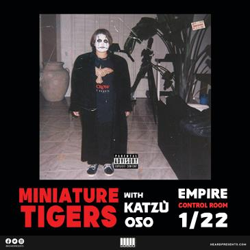 Miniature Tigers with Katzù Oso-img