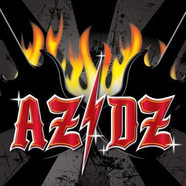 AZ/DZ (AC/DC Tribute): Main Image