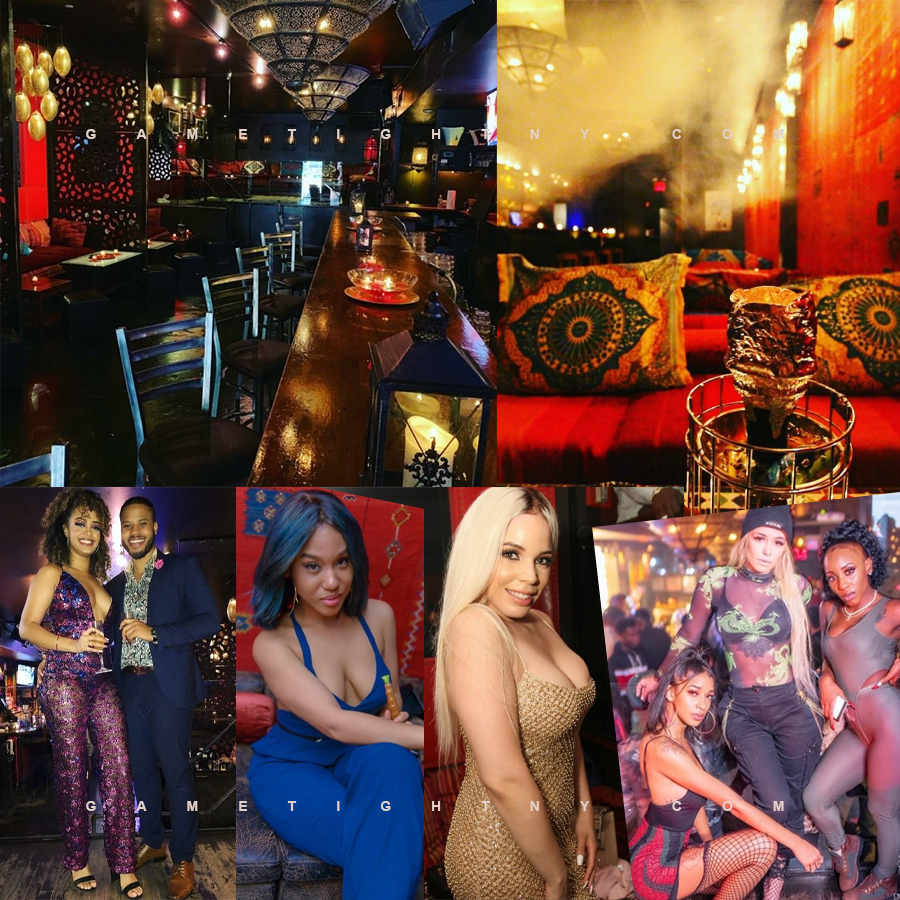 Katra Lounge Events | GametightNY.com