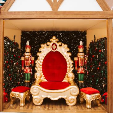 Chadstone Sensitive Santa-img