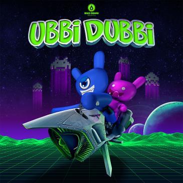 Ubbi Dubbi - EXTRAS: Main Image