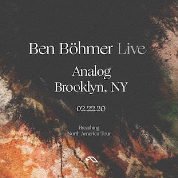Ben Böhmer LIVE-img