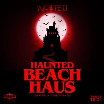 HAUNTED BEACH HAUS-img