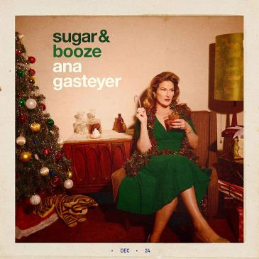 Ana Gasteyer: Sugar and Booze: Main Image