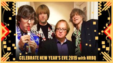 NRBQ New Year's Eve Party: Main Image