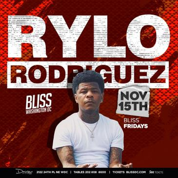 RYLO RODRIGUEZ AT BLISS-img