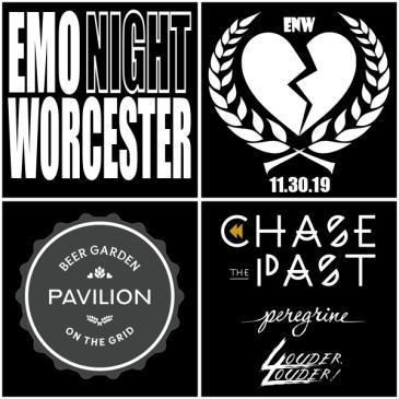Emo Night Worcester: Main Image
