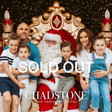 Your Chadstone Santa Experience: Main Image