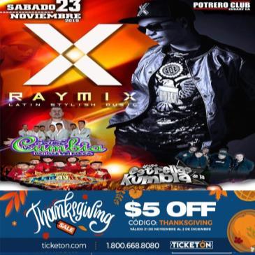 RAYMIX Y MAS!