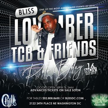 TCB BAND & FRIENDS -  POLO KING-img