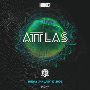 ATTLAS: Main Image