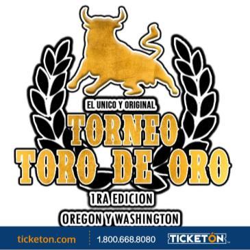 TORNEO TORO DE ORO 1RA EDICION