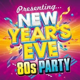 80s New Years Eve: Main Image
