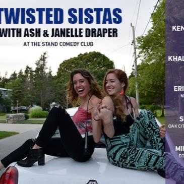 The Draper Sisters w/ Ash & Janelle!-img