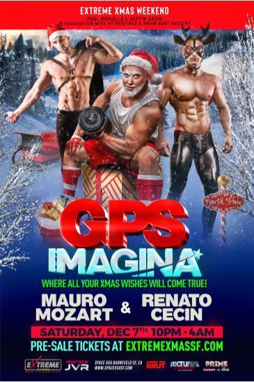 GPS: IMAGINA: Main Image