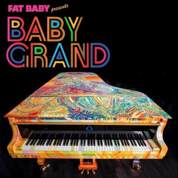 BABY GRAND: Stand-Up Comedy and Music Show: Main Image
