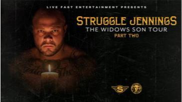 Struggle Jennings: Main Image