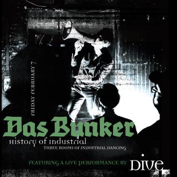 Das Bunker: Dive: Main Image
