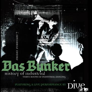 Das Bunker: Dive-img