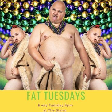 Stavros Halkias Presents Fat Tuesdays!-img