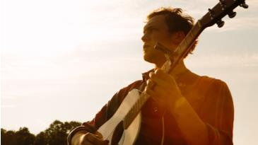 Phillip Phillips: Main Image