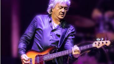 Moody Blues' John Lodge: Main Image