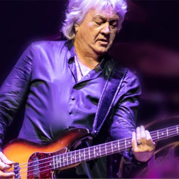 Moody Blues' John Lodge-img