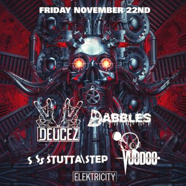 DEUCEZ (Limited Free w/ RSVP Before 11PM): Main Image