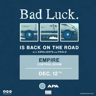 Bad Luck-img