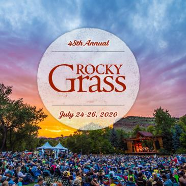 RockyGrass 2020: Main Image
