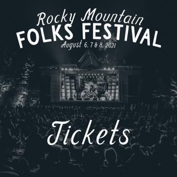 31st Annual Rocky Mtn Folks Festival: Main Image