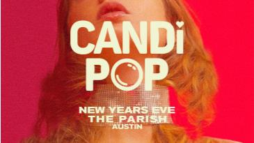 Candi Pop: NYE: Main Image