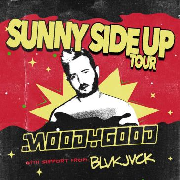 MOODY GOOD presents The Sunny Side Up Tour-img